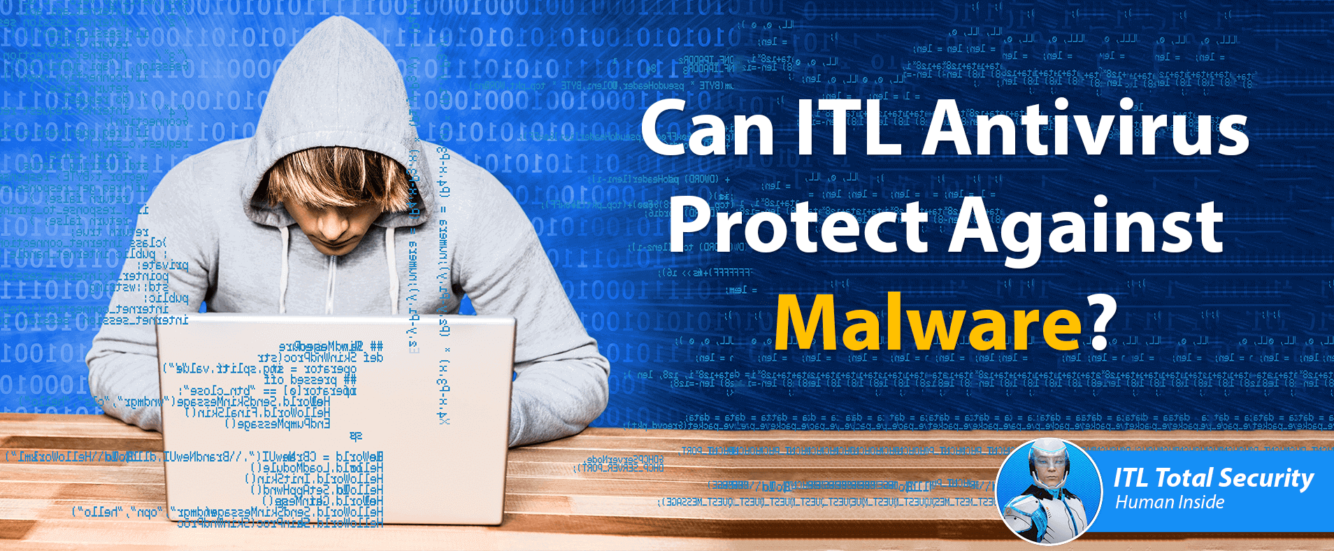 can itl antivirus protect against malware