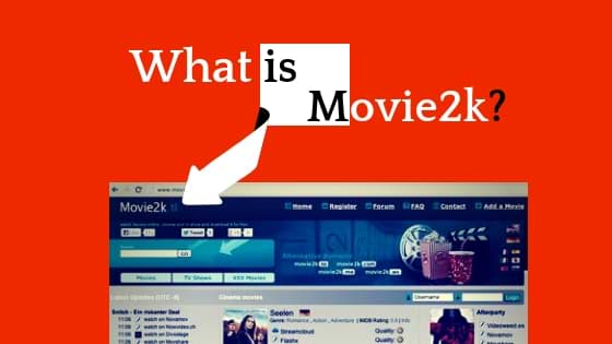 What is Movie2k