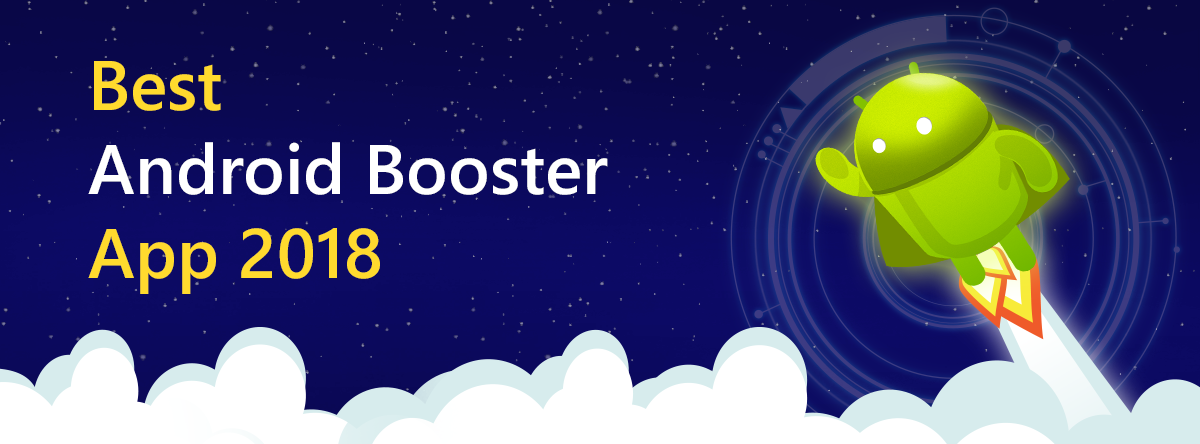 Best Android Booster App 2018 – Falcon Mobi Cleaner
