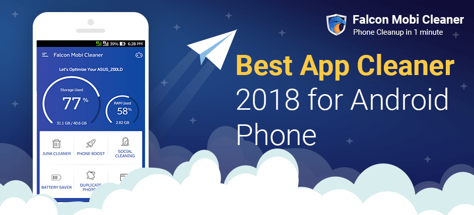 Best App Cleaner 2018 for Android Phone