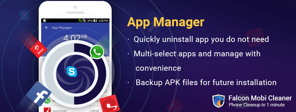 Best App Manager App for Android Phone