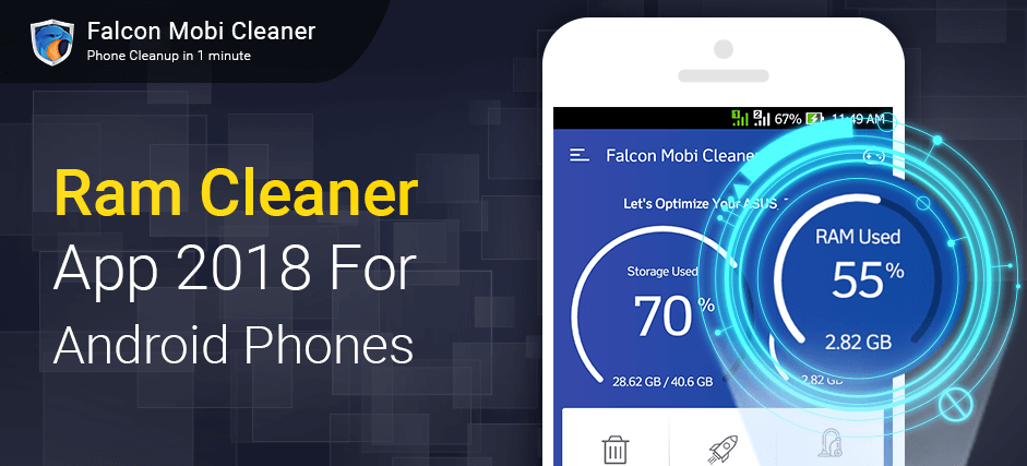 Best RAM Cleaner App 2018 for Android Phone