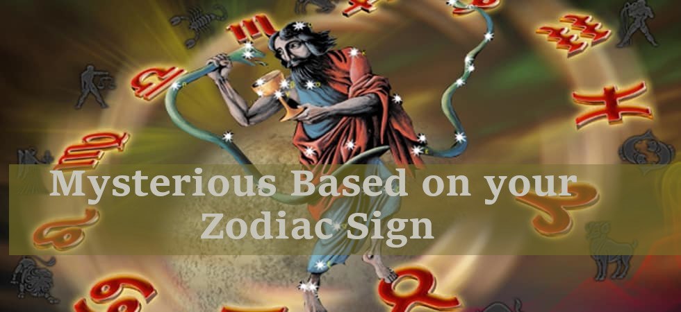 mysterious zodiac sign