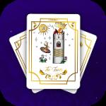 tarot life app - Tarot card reading & numerology app