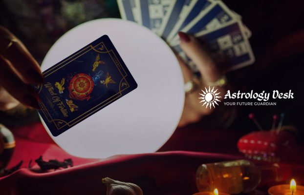 Create your future with tarot