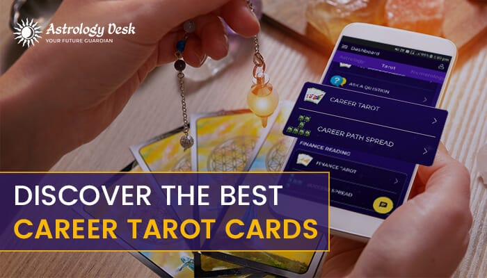 Discover The Best Career Tarot Cards