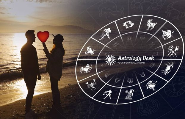 Love Compatibility Between Zodiac Signs