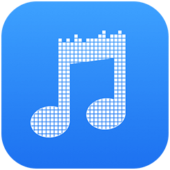 Ecoute Music Player