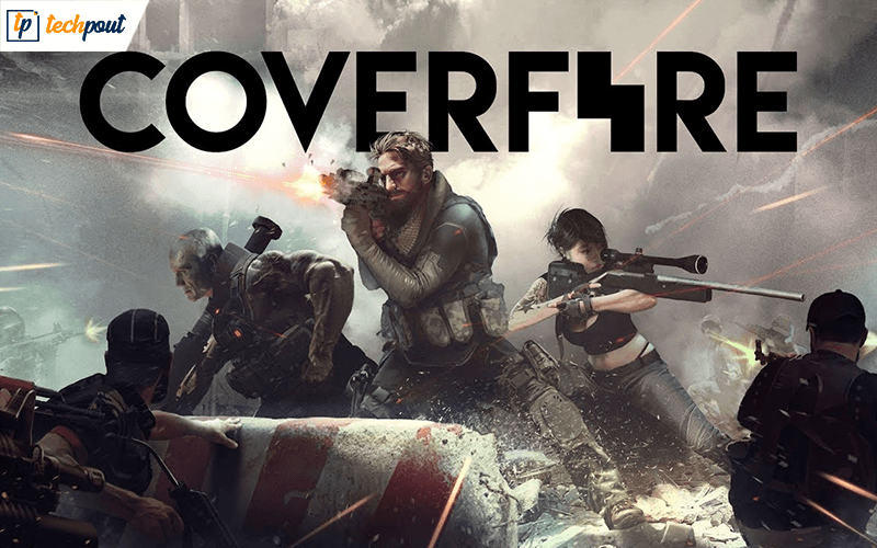 Cover Fire - Best Shooting Game For Android