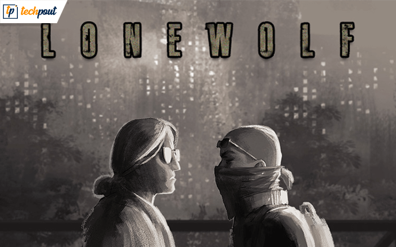Lone Wolf - Best Offline Android Game