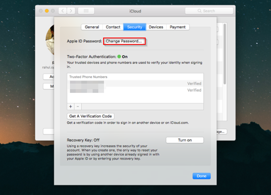 How to Reset Apple ID Password? | TechPout