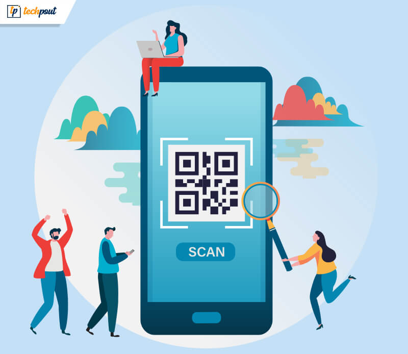 7 Best Barcode Scanner Apps for Android & iPhone 2019 | TechPout