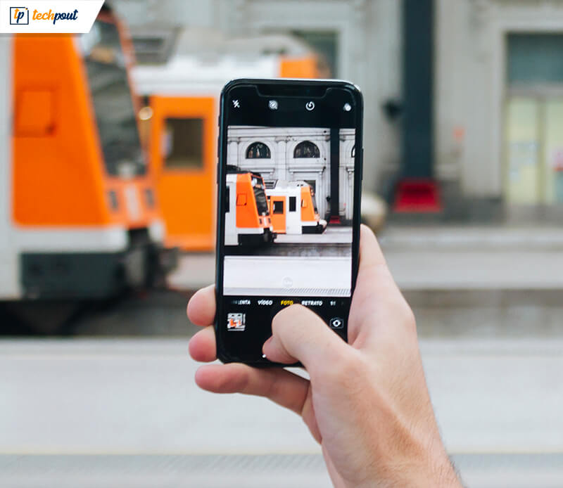 10 Best Android Camera App For Quality Pictures   TechPout