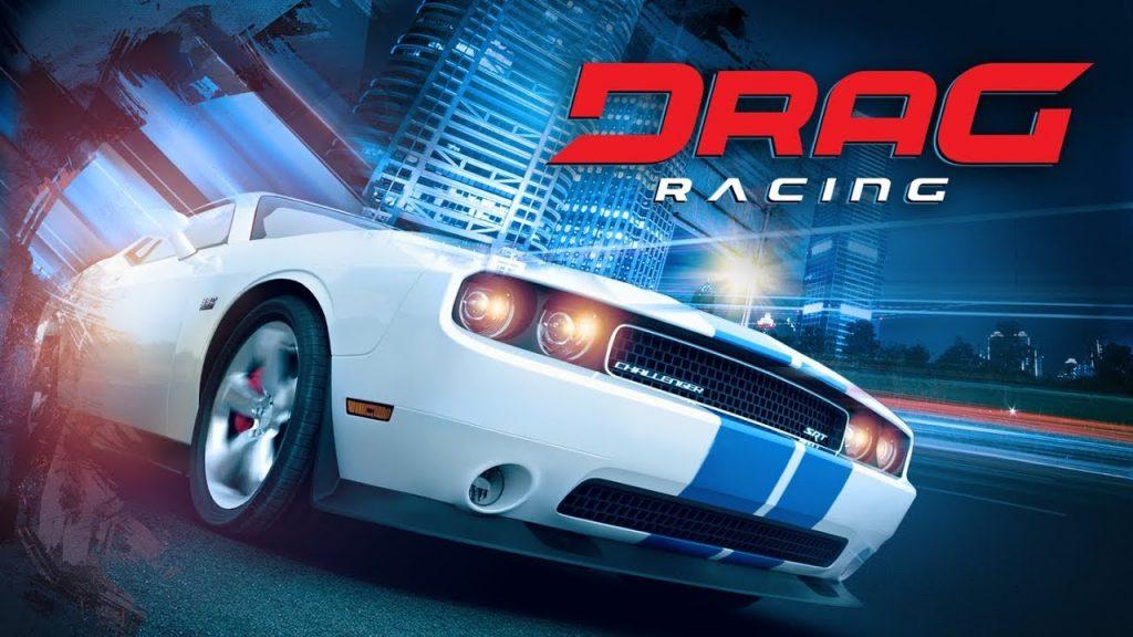 Drag Racing - Offline Racing Game