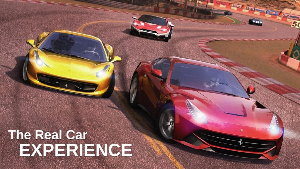 GT Racing 2 - Best Racing Game For Android