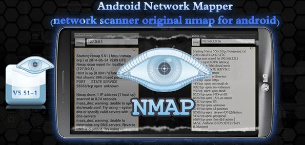 Nmap - Best Hacking App