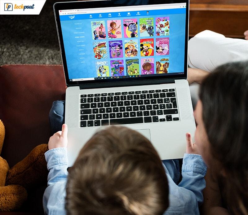 10 Best Websites to Stream Cartoons online for Free