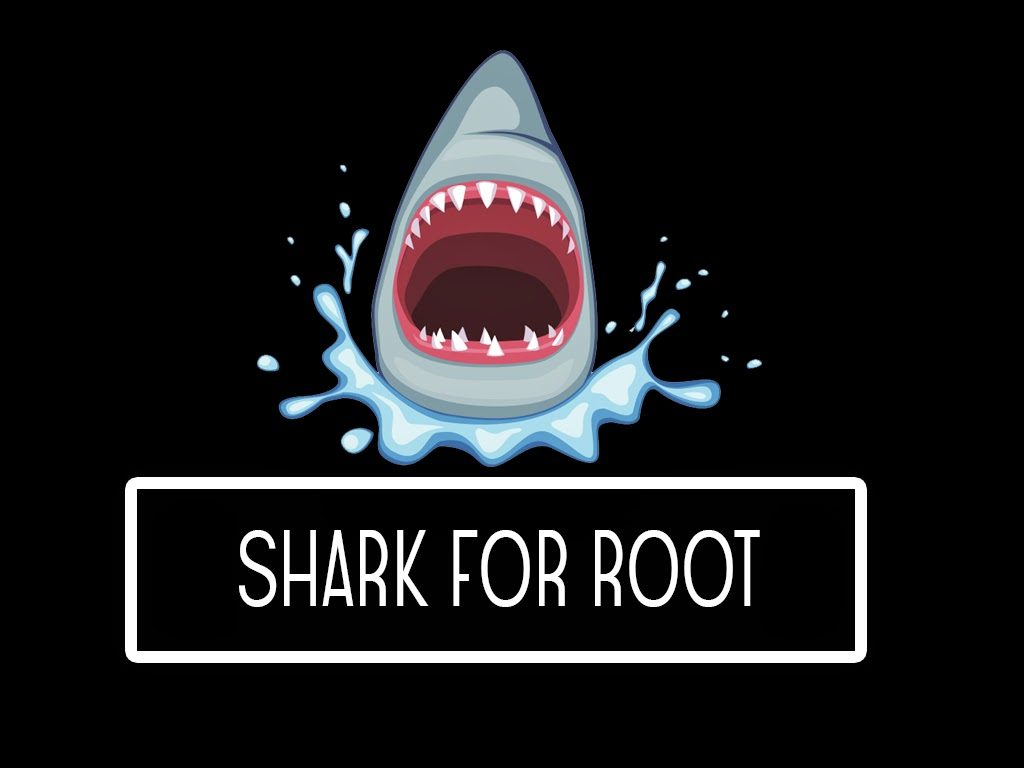 Shark for Root - WiFi Hacking App