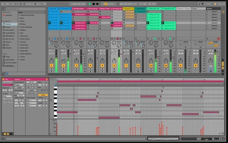 Ableton Live - Best Beat Making Software For Windows
