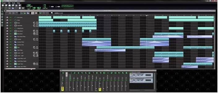 LMMS - Best Free Beat Making Software