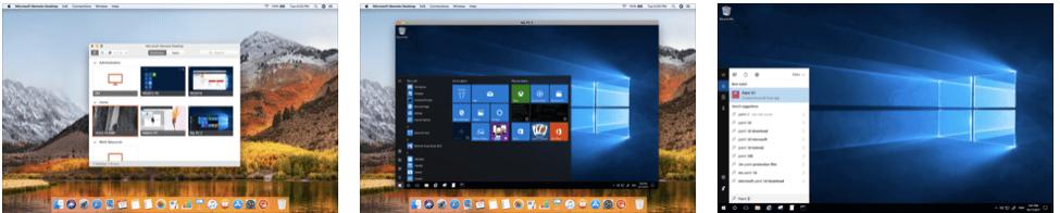 Best Screen Mirroring Apps - Microsoft Remote Desktop