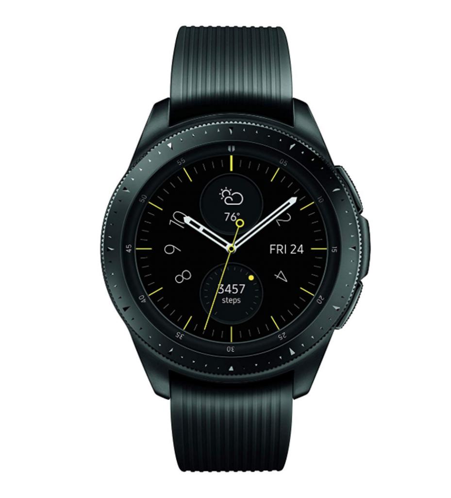 Best Samsung Smartwatch - Samsung Galaxy Watch