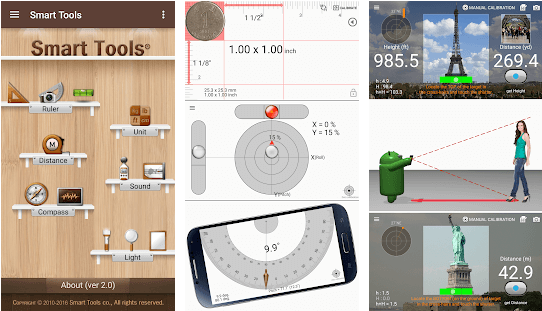 Smart Tools - Best Utility Apps