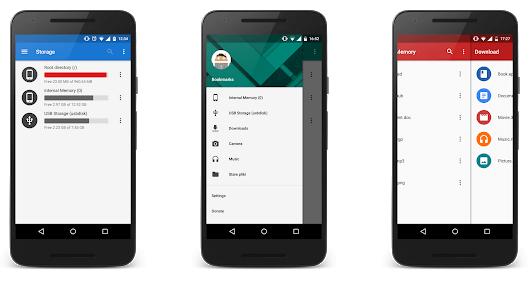 MK Explorer - Best File Manager App For Android
