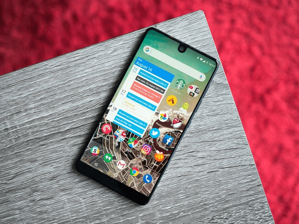 Clean Up Your Android Phone Screen