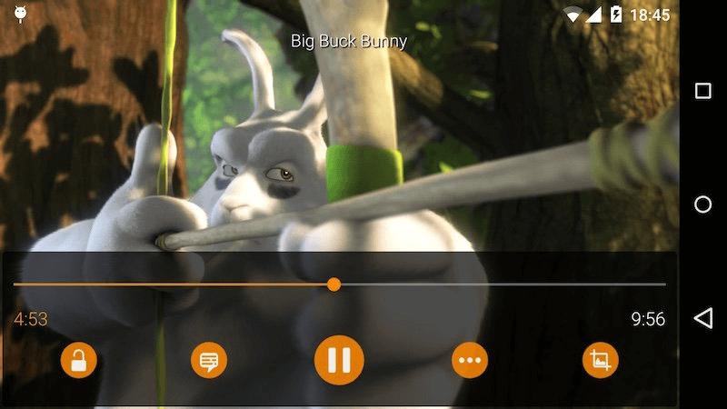VLC Media Player - Best Free Video Player App