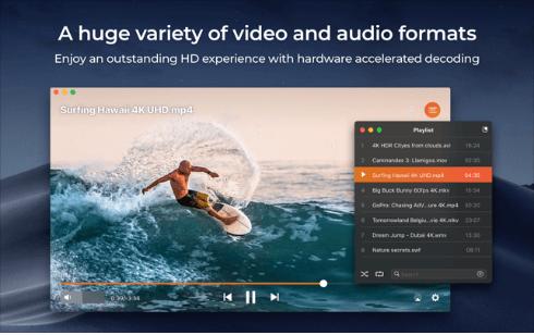 Elmedia Player - Best Video Player App For MacOS