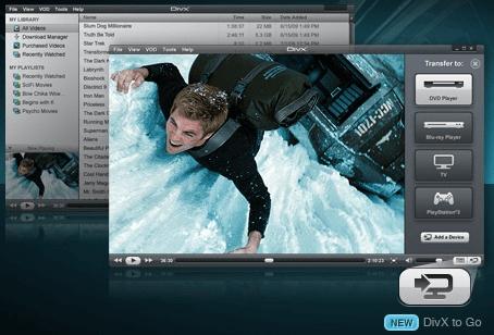 DivX Player Apps For Mac 2020