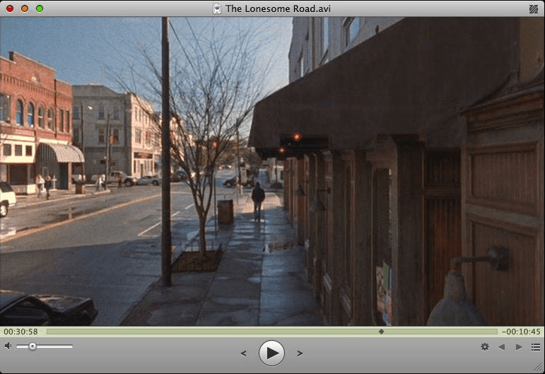 Movist Video Player App