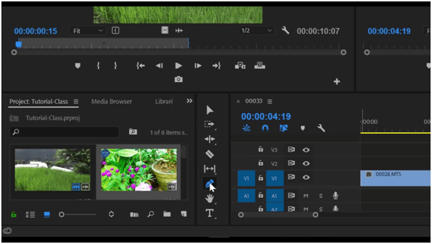Adobe Premiere Pro - GoPro Editing Software