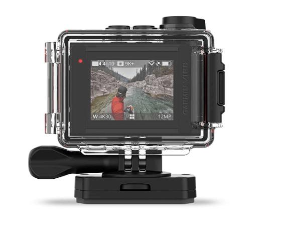 Garmin VIRB Ultra 30 - Best and Cheap GoPro Alternative