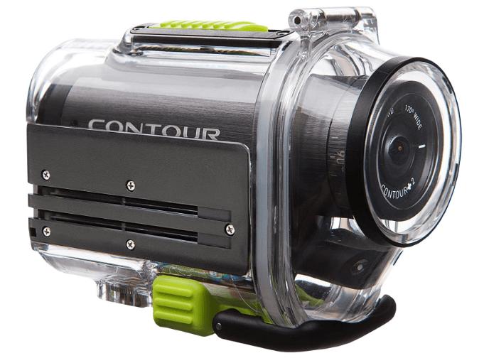 Contour +2 - Best Budget GoPro Alternatives