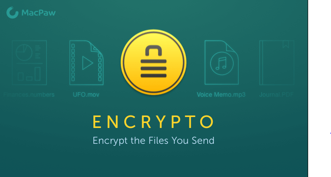 Encrypto - Best Encryption Software For Business