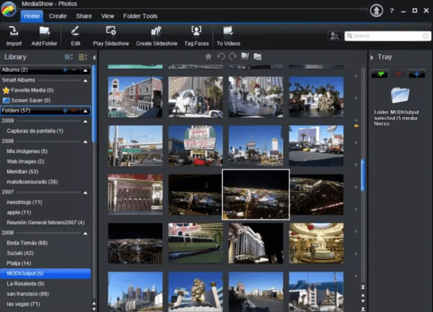 CyberLink MediaShow - Photo Slideshow Software For Windows 2020