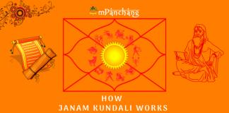 How-Janam-Kundali-Works