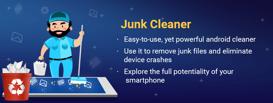 junk-cleaner