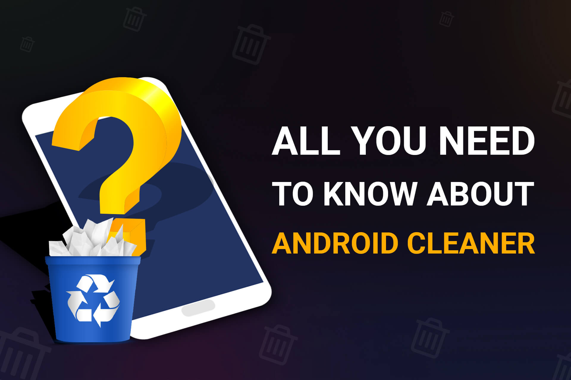 About-Android-Cleaner