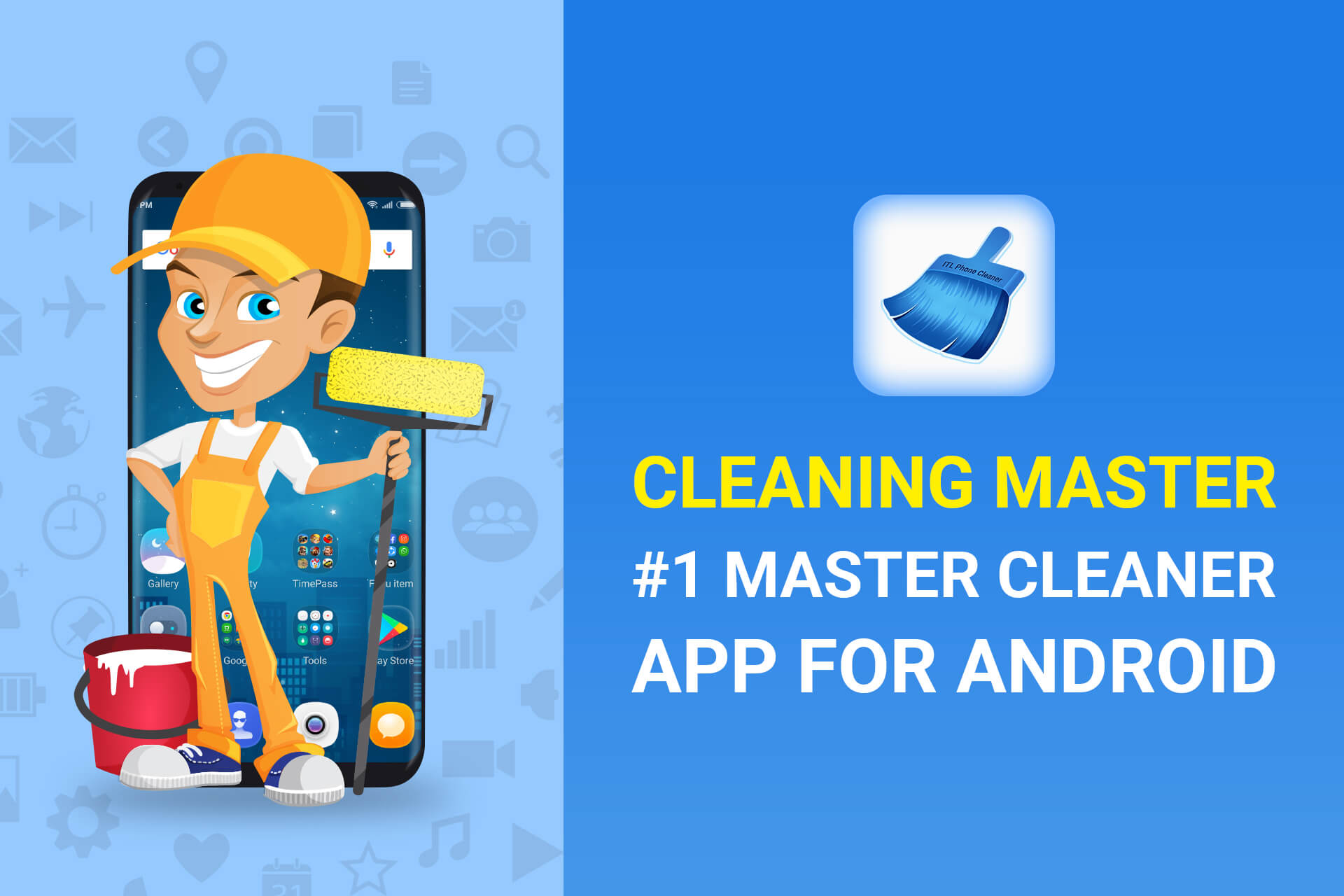 cleaning-master