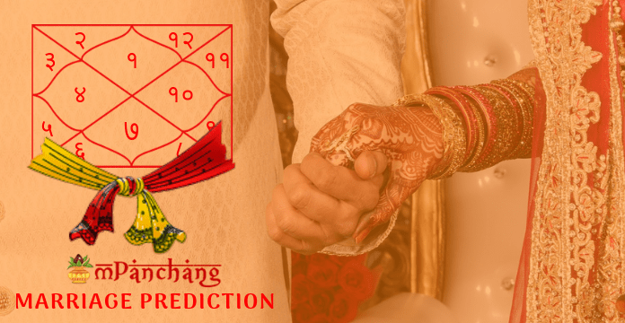 Can Kundali predict love Marriage? | love Marriage Prediction