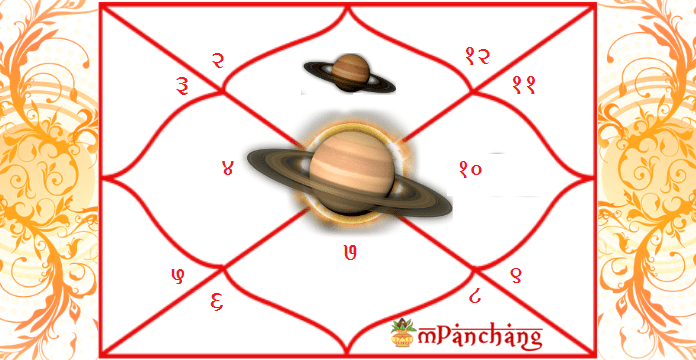 Saturn in 1st house of janam kundli effects and remedies for