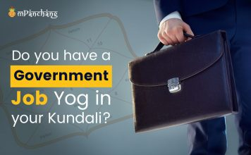 Do you have a Government Job Yog in your Kundali