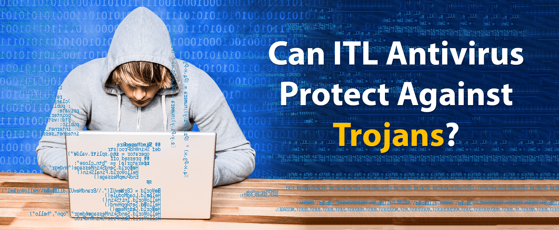 can antivirus protect against trojans