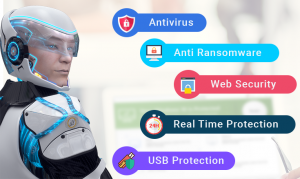 features of tl anti virus and total security