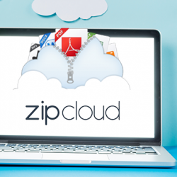 Remove ZipCloud From mac