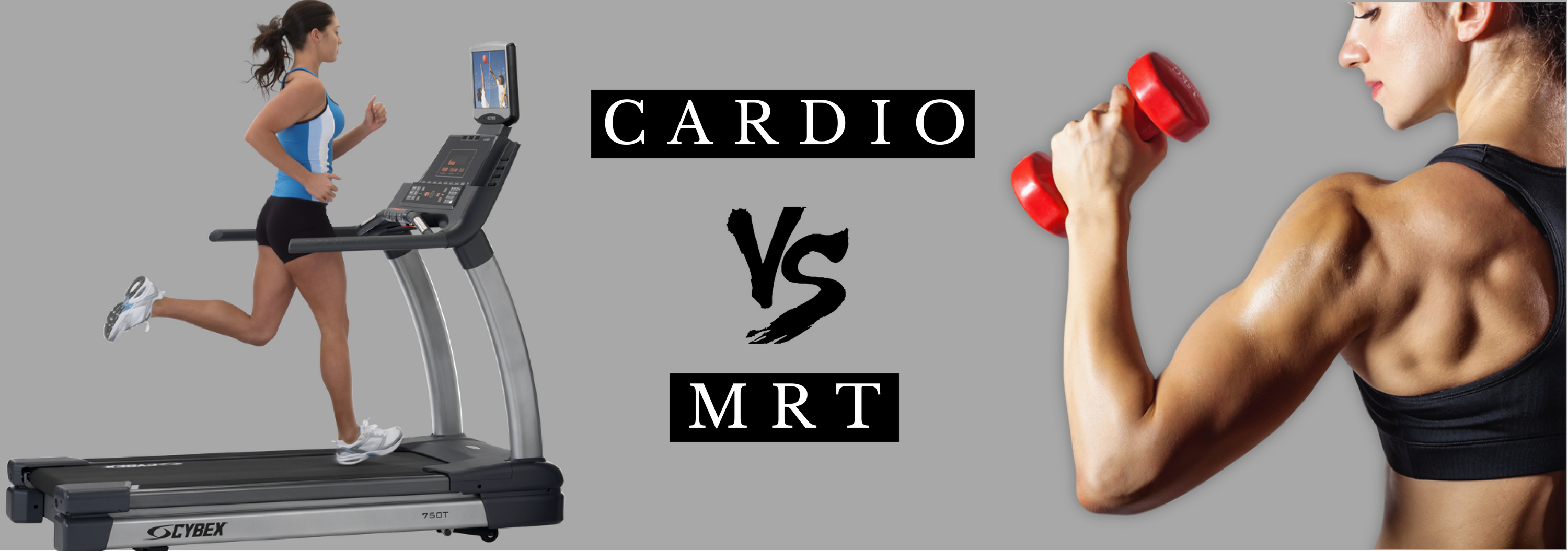 Burn More Fat – Cardio or MRT: Which workout burns more fat?