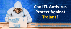 can itl antivirus remove trojans